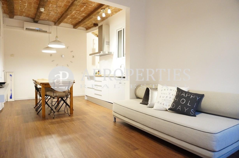 Bomb n de piso amueblado en alquiler cerca de sagrada familia - Alquiler pisos barcelona particulares amueblado ...