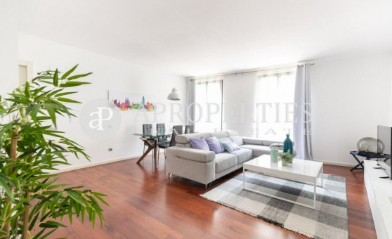 in rental in Barcelona