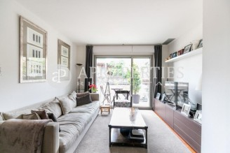 Magnificent family home without furniture in Sant Gervasi