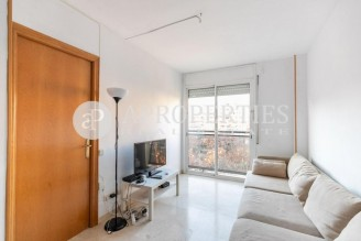 Luminous flat for rent in La Sagrada Família (Barcelona)