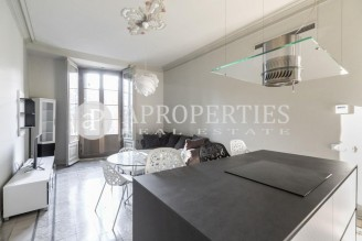 Nice renovated apartment on Las Ramblas