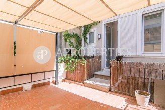 Fabulous and renovated apartment for rent in the upper area of Barcelona