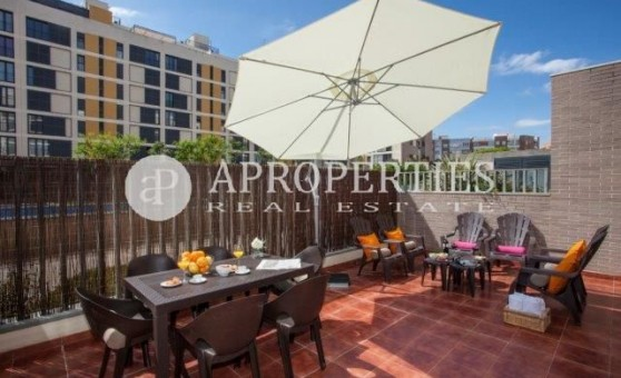 Luxury Penthouses For Rent In Valencia