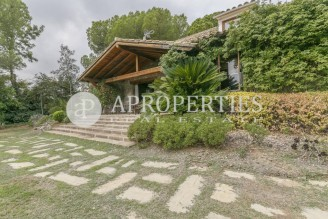 Family house in Pedralbes